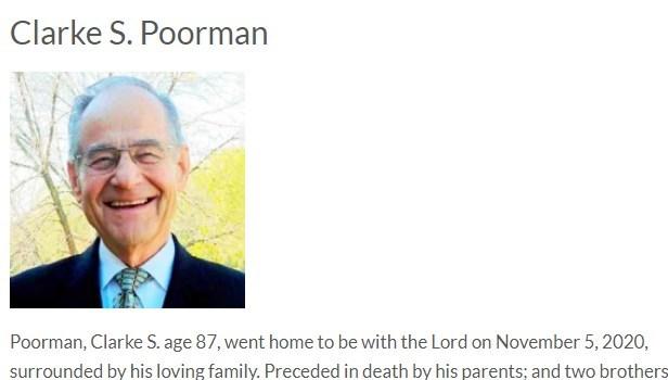 Poorman