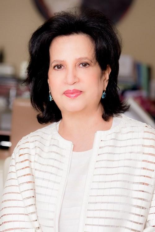 H.E. Shaikha Mai bint Mohammed Al Khalifa