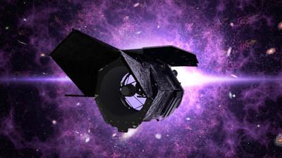 Nancy Grace Roman Space Telescope - Credits: NASA (CNW Group/ABB inc.)