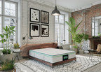 Eden Launches Most Affordable Top Quality Organic Mattress In...