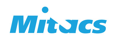 Mitacs Inc. Logo (CNW Group/Mitacs Inc.)