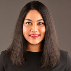 UTS alum Madhavi Shankar is now the co-founder and CEO of one of India's fast-growing start-ups. (PRNewsfoto/University of Technology Sydney)