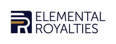 Elemental Royalties Corp. Logo (CNW Group/Elemental Royalties Corp.)