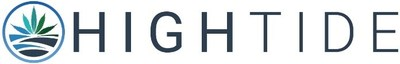 High Tide Inc. Logo (CNW Group/High Tide Inc.)