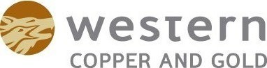 Western Copper and Gold Logo (CNW Group/Western Copper and Gold Corporation)