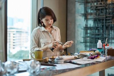 Supatchana Limwongse (PRNewsfoto/IHG Hotels & Resorts)