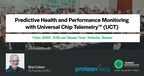 proteanTecs CEO to present Universal Chip Telemetry™ at the Taiwan Semiconductor Executive Summit (TSES)