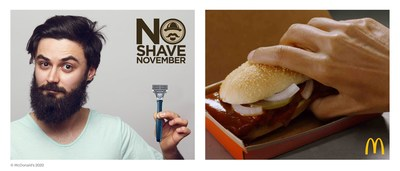 McDonald's® Is Giving Away 10,000 Free McRib Sandwiches