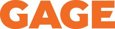 Gage Logo (CNW Group/Gage)
