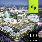 LBA Realty Continues Sustainability Efforts with Yardi Pulse