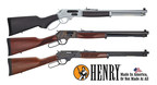 Out With The Old, In With The New - Henry Repeating Arms Announces 32 New Rifles & Shotguns