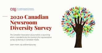 加拿大记者协会是一个专业组织,在加拿大有超过700个会员。CAJ的主要职责是公益宣传工作和会员的职业发展。(CNW集团/加拿大记者协会)