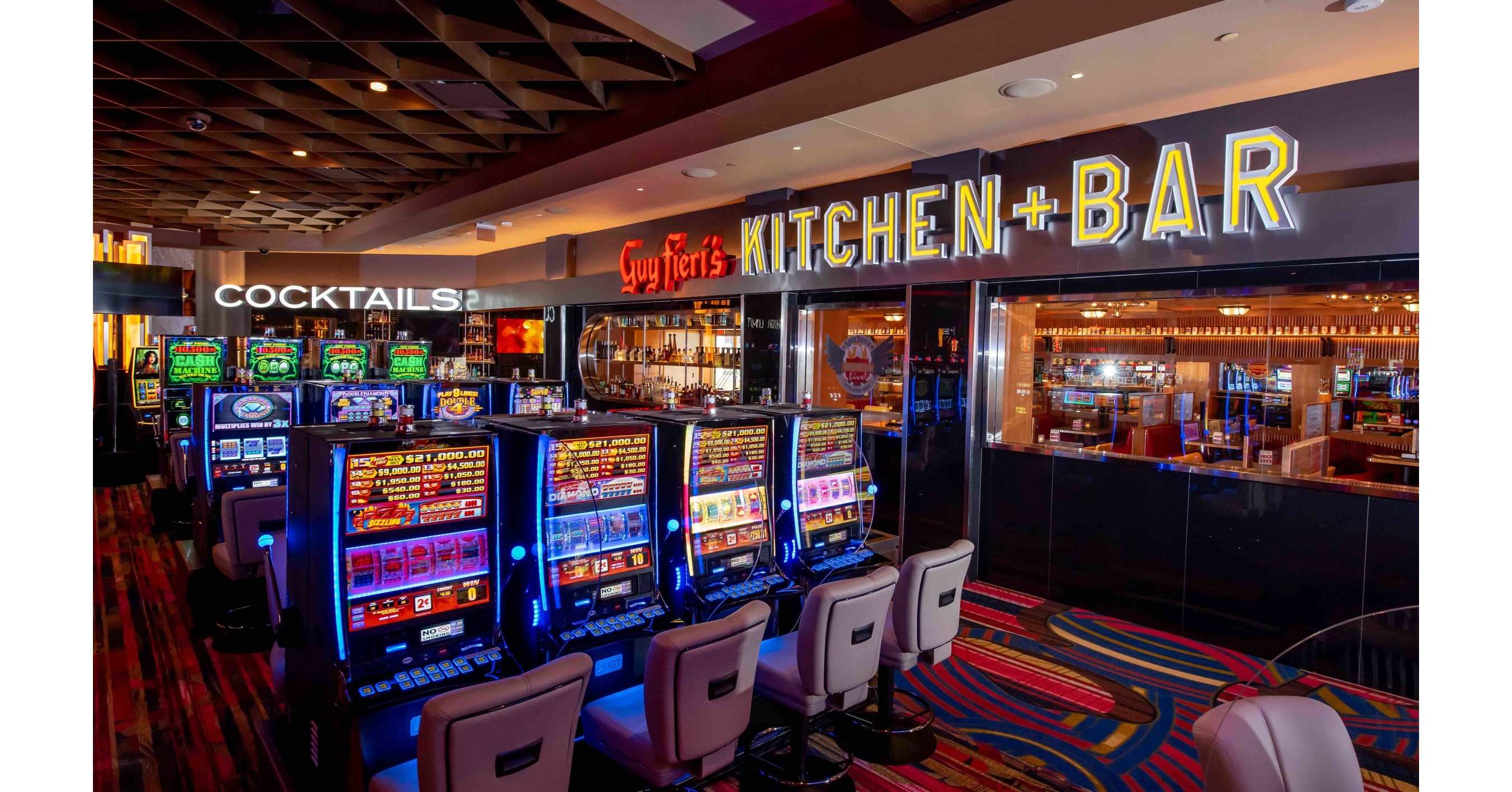 The Cordish Companies Celebrates Grand Opening Of Live Casino Pittsburgh