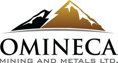 Omineca Mining and Metals Ltd. (CNW Group/Omineca Mining and Metals Ltd)