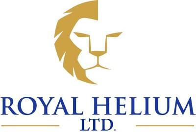 Royal Helium Ltd. Logo (CNW Group/Royal Helium Ltd.)
