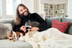 Say YASSS To the Holidays! Jonathan Van Ness Partners With Purina To Help Pet Owners Create Meaningful Holiday Moments With Their Pets