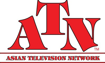 Logo: Asian Television Network International Limited (CNW Group/Asian Television Network International Limited)