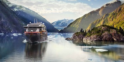 Hurtigruten and eGroup Communications partner for the first ever MICE X-Pedition Ocean X-Change®, MICE Conference aboard the MS Roald Amundsen