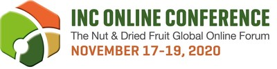 The INC Online Conference, which took place November 17-19, 2020 united the nut and dried fruit industry.