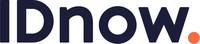 IDnow Logo (PRNewsfoto/IDnow GmbH)