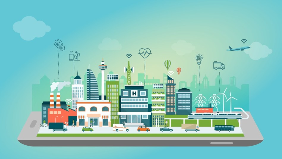 Internet-of-Things Tech Likely to Dominate in 2020s