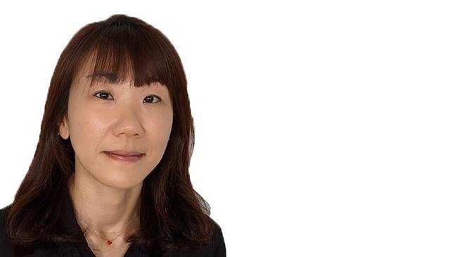 CRU appoints new Global Head of HR (PRNewsfoto/CRU)