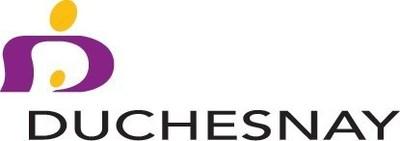 Logo: Duchesnay Inc. (Groupe CNW/Duchesnay inc.)