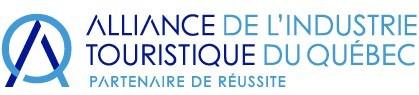 Logo de l'AlTQ (Groupe CNW/Alliance de l''industrie touristique du Québec)
