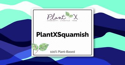 PlantX Canadian Headquarters in Squamish BC (CNW Group/PlantX Life Inc.)