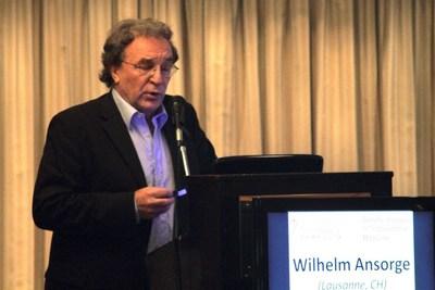 Wilhelm J. Ansorge