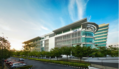 Deriv Acquires the Quill5 Building in Cyberjaya, Malaysia.