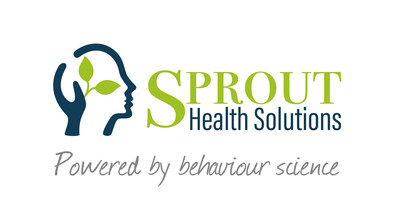 Sprout Health Solutions is a specialist consultancy of experts in behavior science and health outcomes who design and deliver person-centered strategies and programs for improved health and regulatory success worldwide. (PRNewsfoto/Sprout Health Solutions)