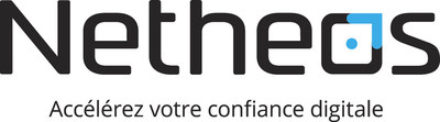 Netheos Logo