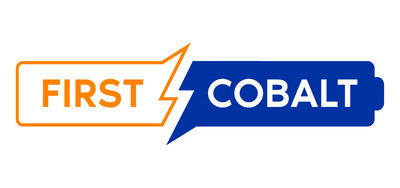 First Cobalt Corp. logo (CNW Group/First Cobalt Corp.)