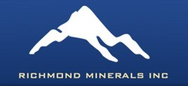 Richmond Minerals Inc. Logo (CNW Group/Richmond Minerals Inc.)