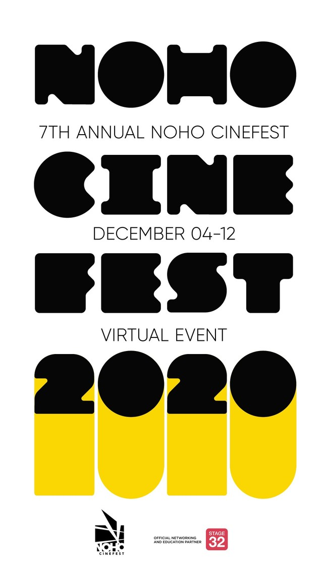 NoHo CineFest 2020 Official Poster
