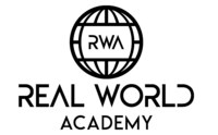 Real World Academy Logo