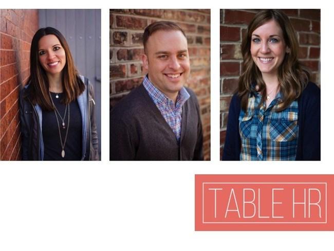 The Table HR Team
