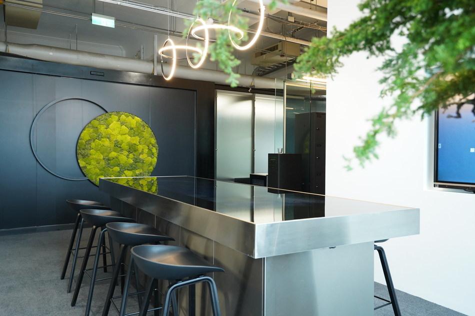 OPEN HOUSE TAIPEI - TDRI's office