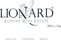 Lionard Luxury Real Estate Logo