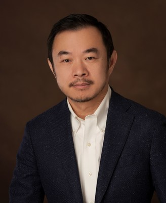 Professor Dr. Eric Xing