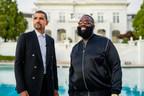 Jetdoc And Rick Ross Announce Strategic Partnership...
