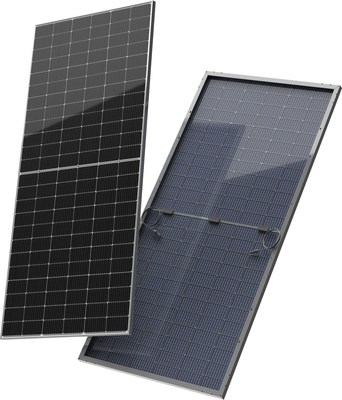 Seraphim unveils new S4 half-cell series PV modules