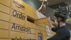 Teen Hustl Offers Amazon Locker & UPS Store Personal Package Delivery to Eliminate Porch Pirate Package Theft