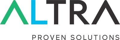 Logo: Altra (CNW Group/Logistec Corporation - Communications)