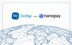 BePay Partners with nanopay to Enable Cross-border Payments for Their Customers