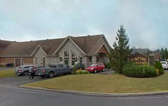 Fenêtres Drummond, situé au 1265 boul. Lemire à Drummondville (Groupe CNW/Fenplast)