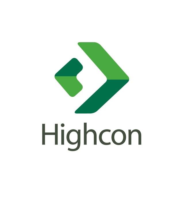 Highcon Systems Logo
