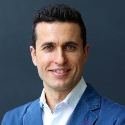 Chubb's Gabriel Lazaro, Senior Vice President, Digital Head for the company's Overseas General Insurance