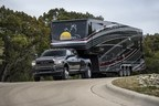 The Most Powerful Pickup Ever Returns: 2021 Ram Heavy Duty Offers Highest Available Gooseneck Towing Capacity of 37,100 lbs. and 1,075 lb.-ft. of Diesel Torque